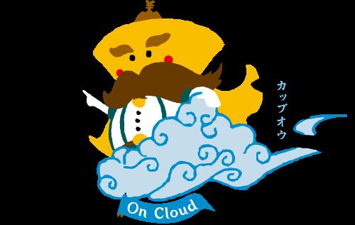杯王 on Cloud